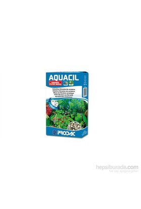 Prodac Aquacil Filtre Malzemesi 700 Gram