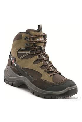 Kayland Duster Gore-Tex Erkek Hiking Bot Khk026m01 / Kahverengi - 44