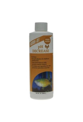 Microbe Lift pH Decrease 240 Ml Fresh Water