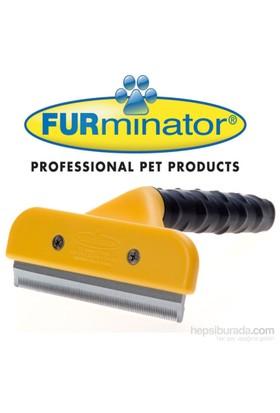Furminator Kedi Köpekler için Tüy Alıcı Large 10 - 16 cm