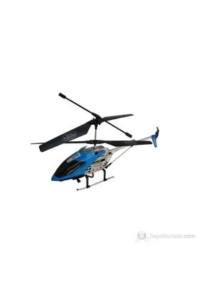 RCX 2029 3.5 Kanal U.K. 50 Cm Gece Görüşlü Helikopter