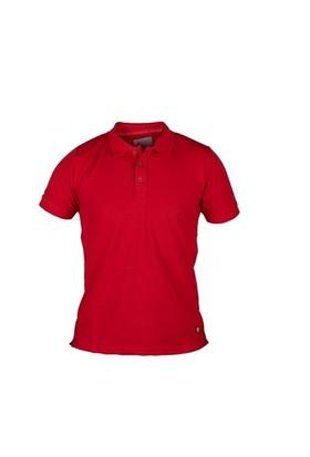 Cosywolf Kırmızı Polo Yaka Tshirt