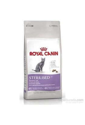Royal Canin Sterilised 37 Kısırlaştırılmış Kedi Kuru Maması 4Kg