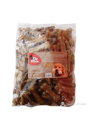 Dr.Sacchi Naturel Press Köpek Kemiği 100'Lü 3'' 22,5gr