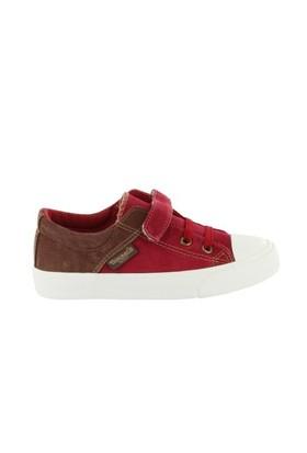 Docker'S By Gerli 218652 Kırmızı Kahverengi 289004 Çocuk Günlük Ayakkabı