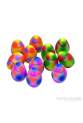 Karlie Lateks Pop-Up Yumurta Oyuncak 8Cm