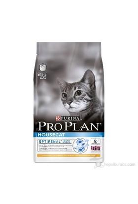 Pro Plan House Cat Kuru Tavuklu Pirinçli Kedi Maması 3 Kg