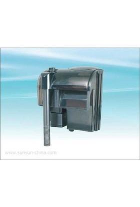 Sunsun Askı Filtre 500 Lh 5W