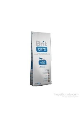 Brit Care Lamb & Rice Yetişkin Kuru Köpek Maması 12Kg