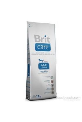 Brit Care Lamb & Rice Yetişkin Kuru Köpek Maması 3Kg