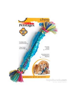 Petstages Orka Stick (Patentli Orka Malzemesi, Sağlığa Zararsız Köpke Oyuncağı, At-Getir)