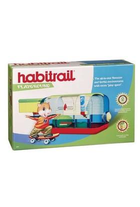 Habitrail Play Ground Hamster Kafes