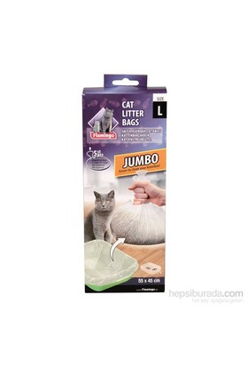 Karlie-Flamingo Kedi Tuvalet Kabı Torbası