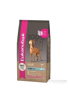 Eukanuba Kuzu Etli Köpek Maması 12 kg