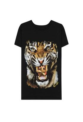 My T-Shirt Tigre T-Shirt