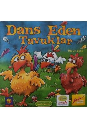 Anne Oyun Zoch - Dans Eden Tavuklar