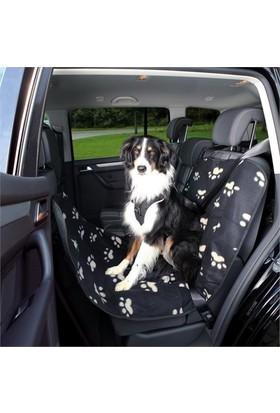 Trixie köpek için araba arkası örtüsü 65x145cm