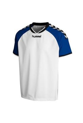 Hummel Stay Authentic Erkek Beyaz Tişört (03554-9368)