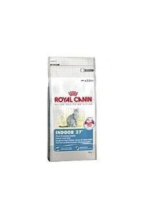 Royal Canin Indoor 27 Kedi Maması - 2 Kg