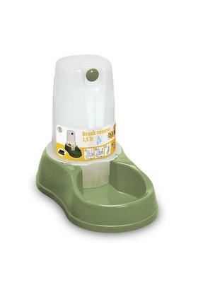 Stefanplast Rezerv 3,5 Litre Kedi&Köpek Su Kabı