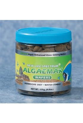 New Life Spectrum Algaemax Wafers 125 Gr. Otçul Balık Yemi