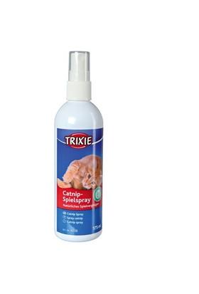 Trixie Kedi Catnip Sprey Çekici Kedi Otu 175ml