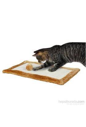 Kedi tırmalama paspası 55x35cm