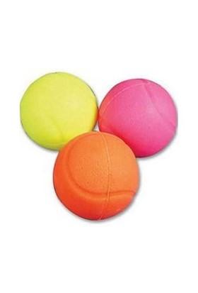 Happy Pet Glow Tennis Ball Parlayan Köpek Oyun Topu