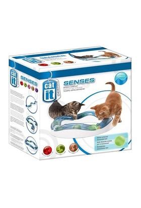 CATIT Senses Oyun Çemberi 4 parçalı (Işıklı Top)