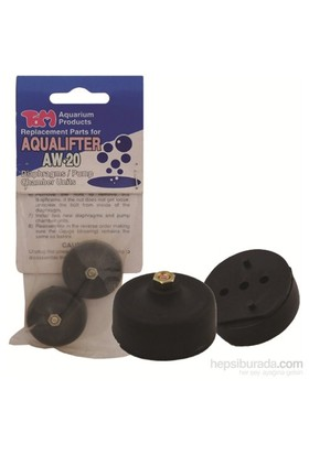 Tom 1145 Repair Kit For Aqua Lifter