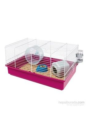 Ferplast Criceti 9 Beyaz Hamster Kafesi