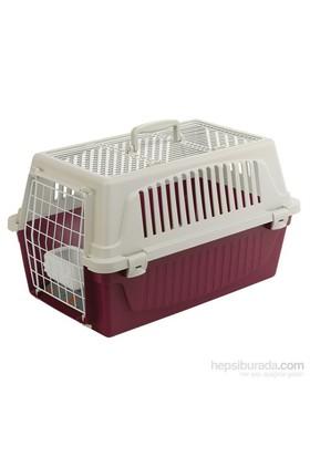 Ferplast Atlas 20 Üst Açk Kedi Köpek Taşıma Çantası