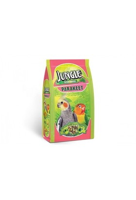 Jungle Paraket Yemi 500 Gr