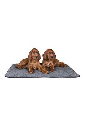 Trixie Köpek&Kedi Isı Tutan Yatak 70X50cm, Gri
