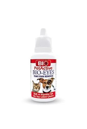 Biopetactive Bıo Eyes (Kedi Ve Köpekler İçin Gözyaşı Leke Çıkartıcı) 50Ml
