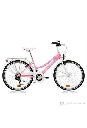 "Bianchi Daisy 24"" Şehir Bisikleti"