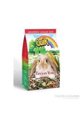 Quik Tavşan Yemi 750 Gr