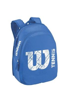 Wilson Match Blue Junıor Tenis Çocuk Sırt Çantaları