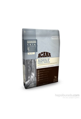 Acana Heritage Adult Small Breed Köpek Maması 2Kg