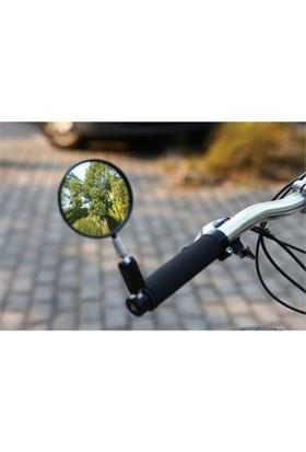 Ayna Bisiklet Yuvarlak Jy-6