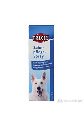 Trixie Köpekler İçin Diş ve Ağız Bakım Spreyi 50ml