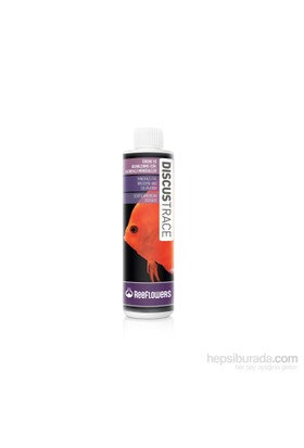 Reeflowers Discus Trace 500 ml