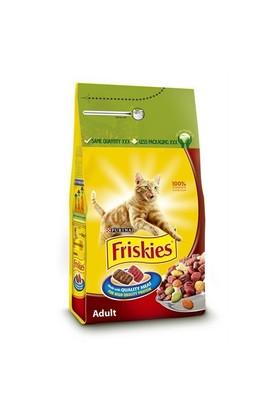 Friskies Etli Kedi Maması 1,7Kg