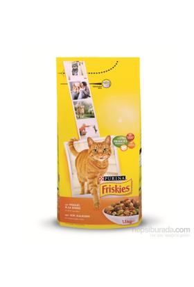 Friskies Tavuklu Kedi Maması 1,7Kg