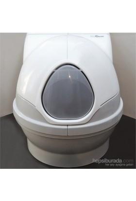 CatGenie Tuvalet Kapısı