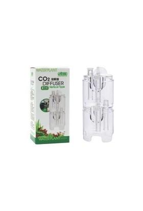 Ista CO2 Difüzör Dikey Tip