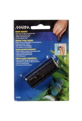 Hagen Marina 11021 Mini Yosun Silici Mıknatıslı Silecek 4 Mm