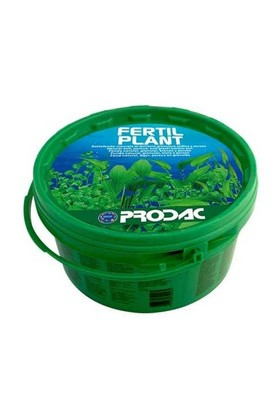 Prodac Fertil Plant 2,4 Lt 1,8 Kg