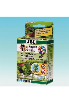 Jbl Kugeln 7+13 Bitki Zemin Gübresi 20 Adet