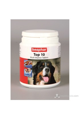 Beaphar Köpek Multi Vitamin 180 Tablet kk